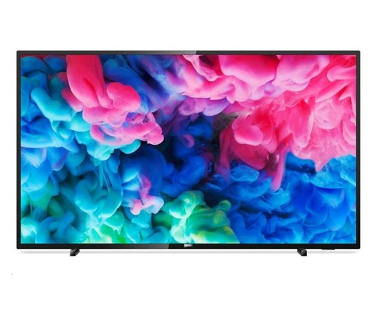Philips 65PUS6503/12, 65 4K UHD LED SMART TV , DVB T/C/T2/T2-HD/S/S2