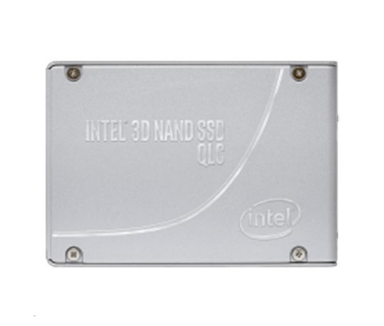 Intel® SSD D5-P4326 Series (15.3TB, 2.5in PCIe 3.1 x4, 3D2, QLC)