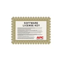 APC StruxureWare Data Center Expert; 25 Node License Only