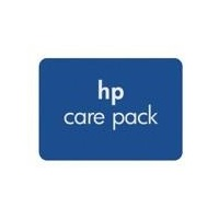 HP CPe - Carepack 4y NextBusDay Onsite NB Only HW Supp