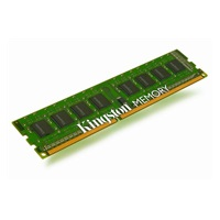 DIMM DDR3 4GB 1600MHz CL11 SR x8, KINGSTON ValueRAM
