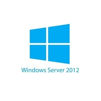 HP SW Windows Server 2012 ADD 5 User CAL OEM (EOL náhrada je 871178-A21)