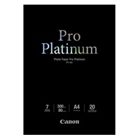 Canon PAPER PREMIUM MATTE PHOTO PAPER (PM-101)  A4 20ks