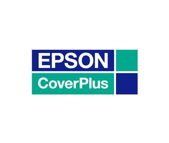 EPSON servispack 03 years CoverPlus Onsite service Engineer for WorkForce DS-520