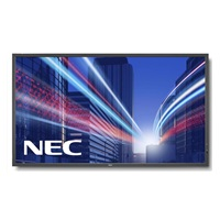 "NEC LFD 84"" MuSy X841UHD SST Touch LCD, 3840X2160,500cd,OPS,24/7"