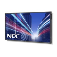 "NEC LFD 55"" MuSy V552 TM AMVA3 Edge LED,1920x1080,4000:1,430cd,6.5ms, Multi touch"