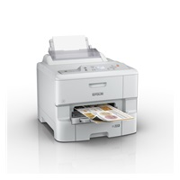 EPSON tiskárna ink WorkForce Pro WF-6090DW A4, 34ppm, 4ink, USB, NET, WIFI, DUPLEX