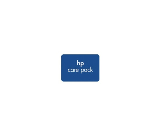 HP CPe - 4 Year Next business day Exchange Docking Station Service