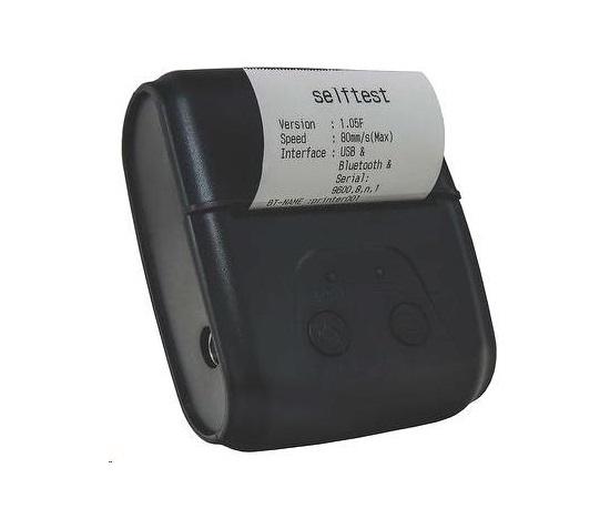 1b545106a0 Birch BM-i02 Mobilní tiskárna účtenek
