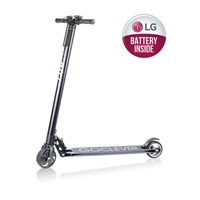 GOCLEVER City Rider 5 Black