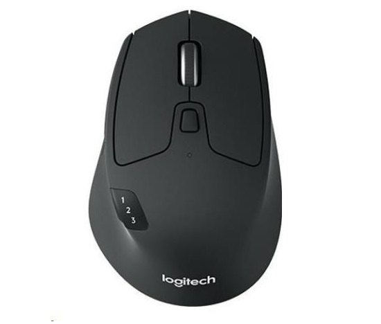 Logitech Wireless Mouse M720 Triathlon