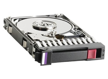 HPE HDD 900GB SAS 15K SFF ST DS