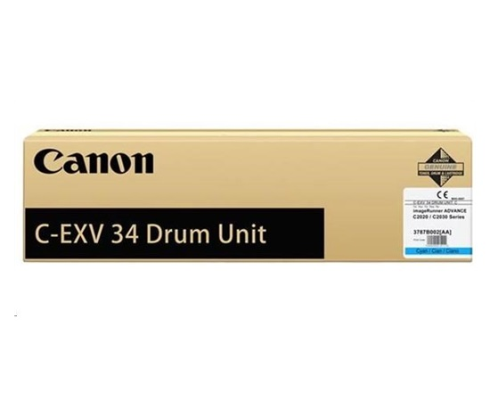 Canon drum C-EXV-34 black