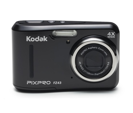 KODAK Friend zoom FZ43