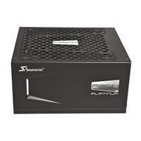 SEASONIC zdroj 650W Prime 650 (SSR-650PD), 80+ PLATINUM