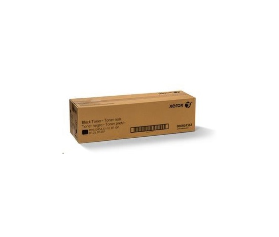 Xerox Black toner cartridge  pro D95A/D110/D125