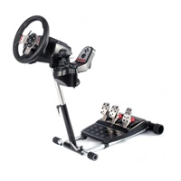 Wheel Stand Pro DELUXE V2,stojan pro volant a pedály Thrustmaster T300RS,TX,TMX,T150,T500,T-GT,TS-XW