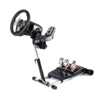 Wheel Stand Pro, stojan na volant a pedály pro Logitech GT /PRO /EX /FX a Thrustmaster T150