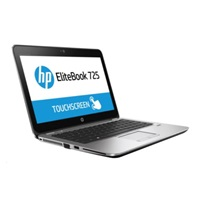 HP EliteBook 725 G3 A10 Pro-8700B 12.5 HD CAM, 4GB, 500GB 7.2, WiFi ac, BT, FpR, Win10Pro DWN
