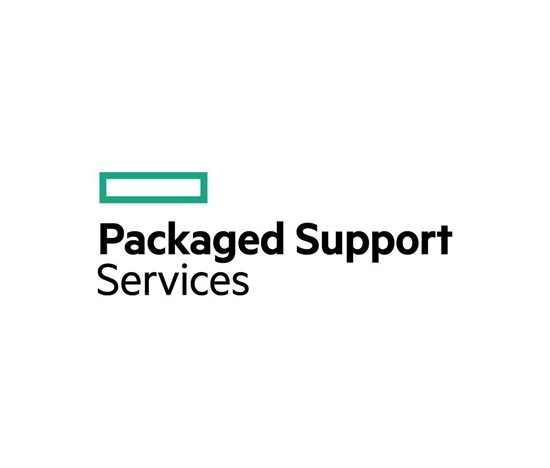 HPE 4Y PC NBD SN2010M 25GbE Switch SVC
